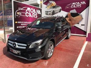 Mercedes-benz Clase Gla Gla 200 D Amg Line 5p. -16