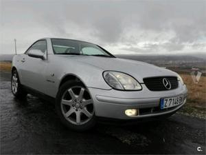 Mercedes-benz Clase Slk Slk 230 Kompressor 2p. -99