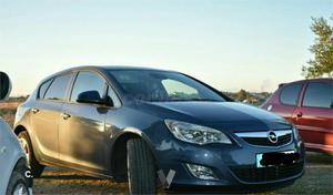 Opel Astra 1.7 Cdti 110 Cv Enjoy 5p. -10
