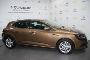 Renault Mégane Megane Intens Energy Tce 130