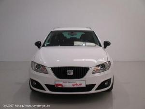 SE VENDE SEAT EXEO ST 2.0 TSI SPORT 210 AñO:  COLOR: -
