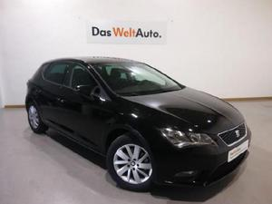 Seat León 1.6tdi Cr S&s Reference Eco. 110