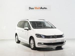 Volkswagen Touran Advance 2.0 Tdi 110kw 150cv Dsg 5p. -17