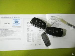 Audi A3 2.0 Tdi 170cv Quattro Dpf Ambition 3p. -09
