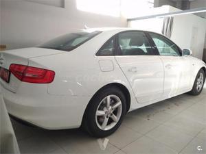 Audi A4 2.0 Tdi 143cv S Line Edition 4p. -13