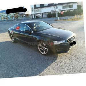 Audi A5 Coupe 3.0 Tdi 204cv Multitronic 2p. -12