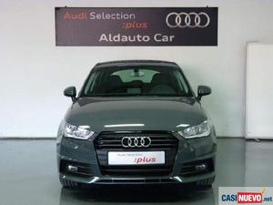 Audi a1 sportback 1.4tdi adrenalin '17 de segunda mano