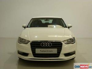 Audi a3 sedán 2.0tdi cd ambiente  de segunda mano