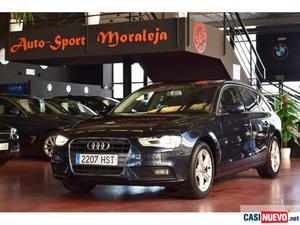Audi a4 avant audi a4 avant 2.0 tdi multitro de segunda mano