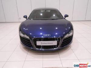 Audi r8 4.2 fsi quattro r tronic '10 de segunda mano