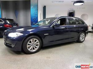 Bmw 520 d touring essential edition de segunda mano