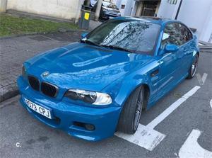 Bmw Serie 3 M3 2p. -01