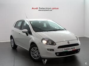Fiat Punto 1.4 8v Easy 77cv Gasolinaglp 5p. -14