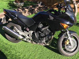 HONDA CBF 600 SA (