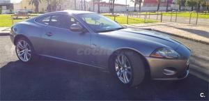 Jaguar Serie Xk Xkr 4.2 Coupe 3p. -08