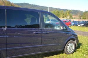 Mercedes-benz Viano 2.0 Cdi Fun Compacta 4p. -07