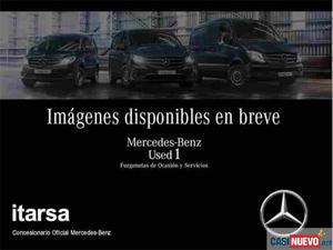 Mercedes-benz v clase 220 d clase v largo de segunda mano
