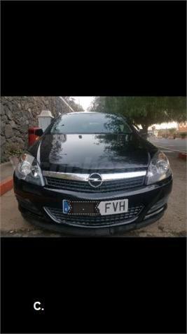 Opel Astra Gtc v Enjoy 3p. -07