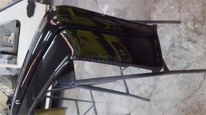 Parachoques Trasero M Technic 2 Bmw E30