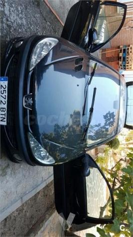 Peugeot 206 Gti 3p. -02
