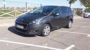 Peugeot  Allure 1.6 Bluehdi 120 Fap 5p. -14