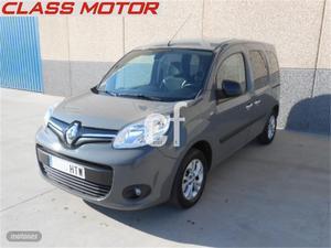 Renault Kangoo Combi