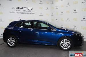 Renault mégane 1.2 tce energy intens  de segunda