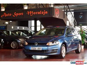 Volkswagen golf variant volkswagen golf variant dsg 7 de