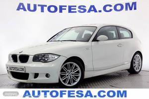 BMW SERIE 1 ED 143CV PACK M 3P DE