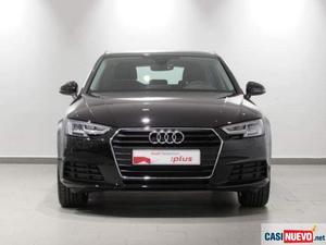 Audi a4 avant a4 avant 1.4 tfsi advanced edi de segunda mano