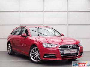Audi a4 avant audi a4 avant 2.0tdi 150 sport de segunda mano