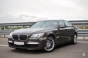 BMW Serie d 4p.