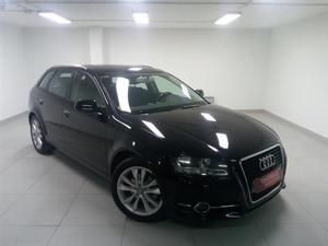 Audi A3 2.0tdi Attraction S-tronic
