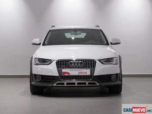 Audi a4 allroad a4 allroad diesel quattro 2.0t de segunda