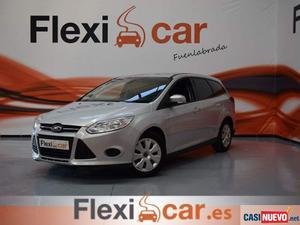 Ford focus 1.6 tdci 115cv trend sportbreak de segunda mano