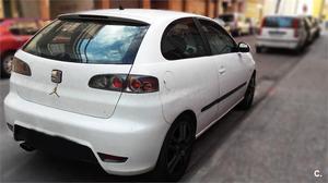 SEAT Ibiza 1.9 TDI 160CV CUPRA 3p.