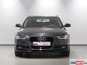 Audi a4 avant a4 avant diesel 2.0tdi cd s li de segunda mano