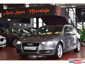 Audi a4 avant audi a4 avant s-line 2.0 tdi 1 de segunda mano