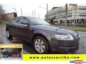 Audi a6 2.7tdi quattro tiptronic '07 de segunda mano