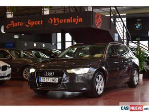 Audi a6 avant audi a6 avant 3.0 tdi multitro de segunda mano
