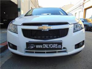 Chevrolet Cruze 2.0vcdi Lt