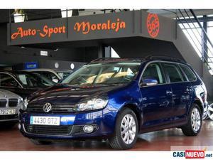 Volkswagen golf variant volkswagen golf variant 1.6tdi de