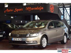 Volkswagen passat variant volkswagen passat variant 2.0 de