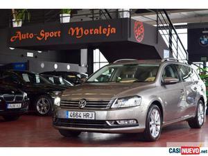 Volkswagen passat variant volkswagen passat variant high de