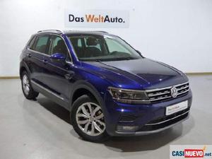 Volkswagen tiguan 2.0tdi sport 4motion dsg  de