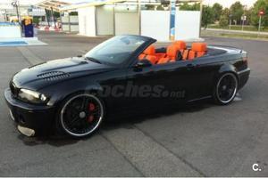 BMW Serie 3 M3 2p.