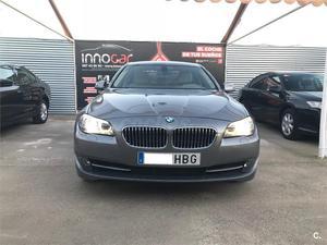 BMW Serie dA xDrive 4p.