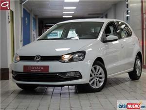 Volkswagen polo 1.2 tsi bmt advance 90cv '16 de segunda mano