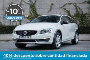 VOLVO V D3 MOMENTUM AUTO - MADRID - (MADRID)