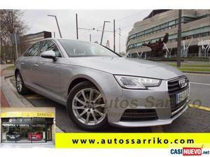 Audi a4 2.0tdi s tronic  de segunda mano